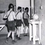 Chemical Weapons Testing on U.S. Veterans