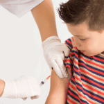 Childhood Vaccine Non-Medical Exemption Rates