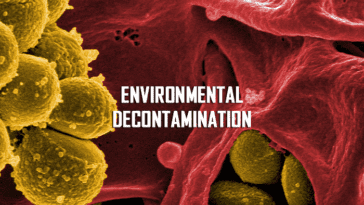 Environmental Decontamination in Medical Settings