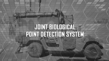 Joint Biological Point Detection System