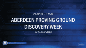 Aberdeen Proving Ground Discovery Week APBI