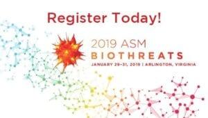 ASM Biothreats 2019