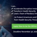 Director, Division of Research, Innovation, and Ventures (DRIVe)