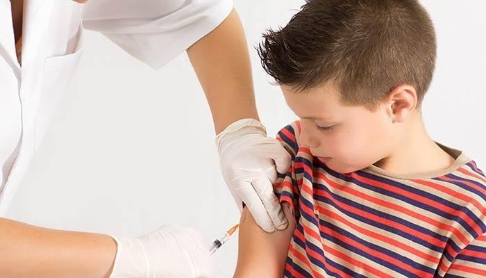 Flu Vaccine for Children: Fact vs. Beliefs