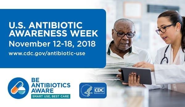 U.S. Antibiotics Awareness Week