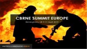 CBRNe Summit Europe 2019