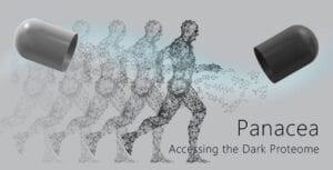 DARPA Biological Technologies Office Panacea Dark Proteome Program