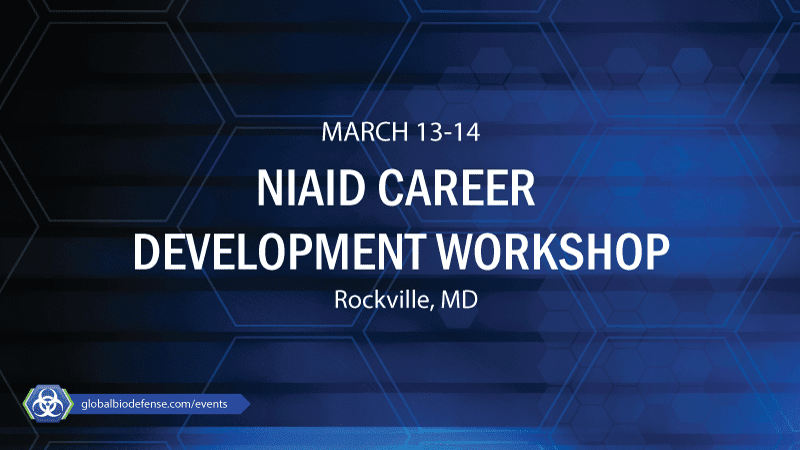 NIAID Research Career Development Workshop