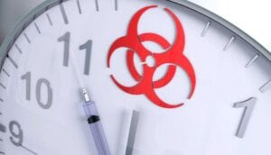 Deadline to Submit - Health Security CBRNE Biodefense Opportunity