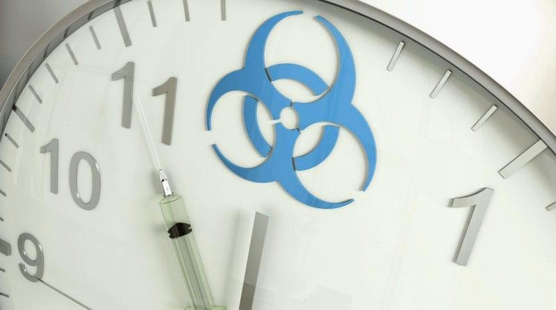 Global Biodefense Events