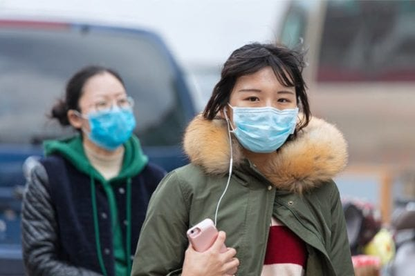 Mystery China Pneumonia Outbreak Likely Caused by New Human Coronavirus