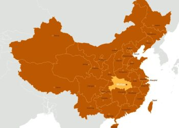 Thailand Confirms Novel Coronavirus in Traveler from Wuhan City