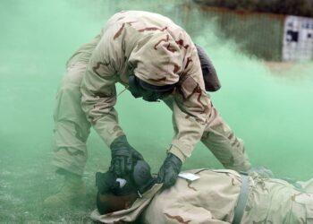 Army Medical Department Board Tests Nerve Agent Antidote Auto-Injectors