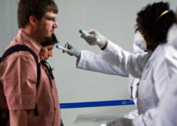 Perspectives from Kenya and Ghana on Novel Coronavirus Preparations