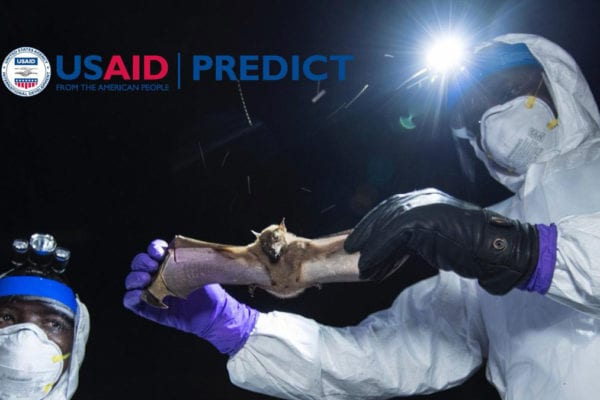 Shutdown of PREDICT Infectious Disease Program Challenged by Senators Warren and King