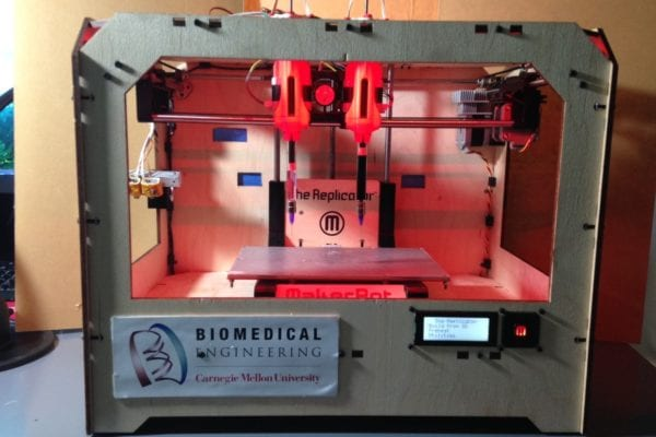 FDA, NIH, Veteran Affairs Partner with America Makes for 3D Printing Innovations During Pandemic Response