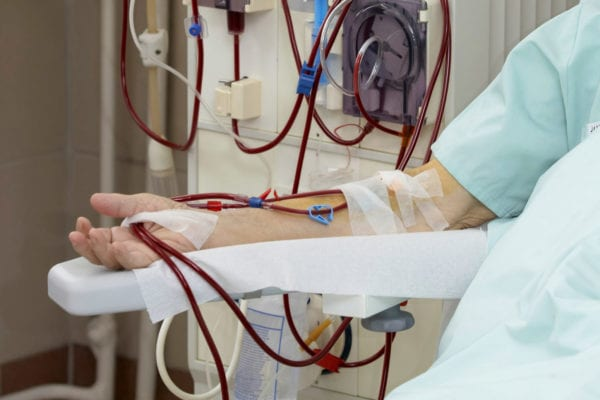 Hospitals Need Dialysis Equipment as Thousands of Coronavirus Patients Develop Kidney Problems