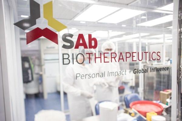 JPEO-CBRND, BARDA Partner with SAb Biotherapeutics to Develop COVID-19 Therapeutic