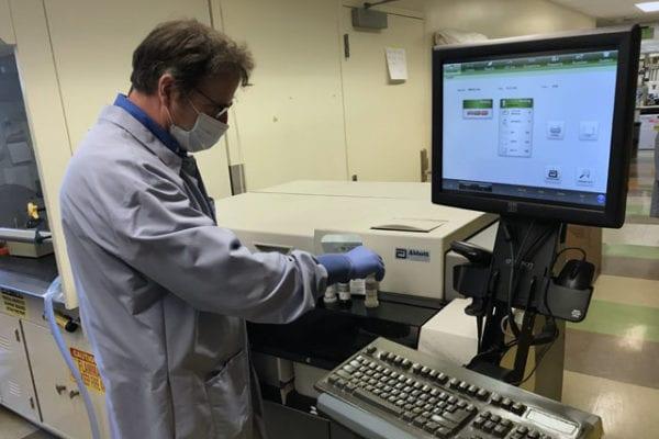 UW Medicine Virology Lab Will Test for Past Infections of New Coronavirus