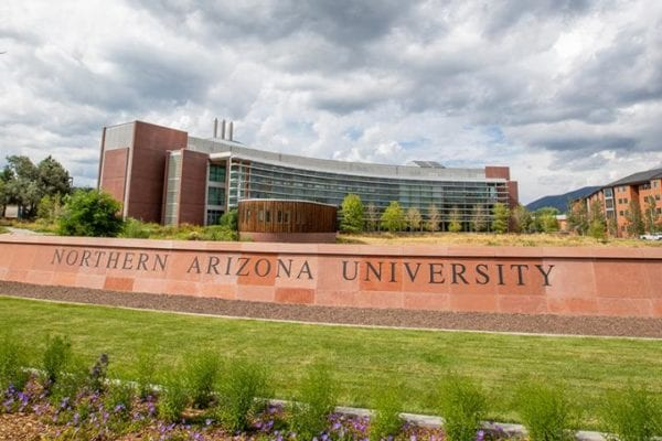 NAU Launches Testing Service Center to Evaluate COVID-19 Drug Candidates