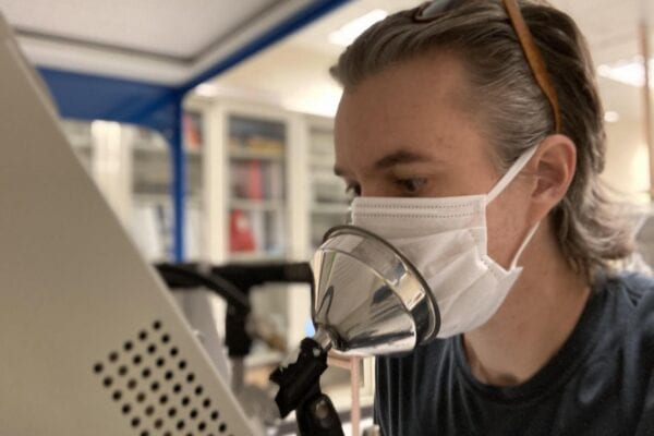 UC Davis Study Compares Particles Emitted By Different Face Coverings While Talking, Coughing