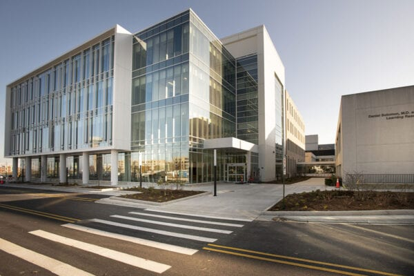 Inspirotec Expands Into RFU Innovation and Research Park